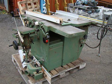 Woodworking Machines On Ebay Image