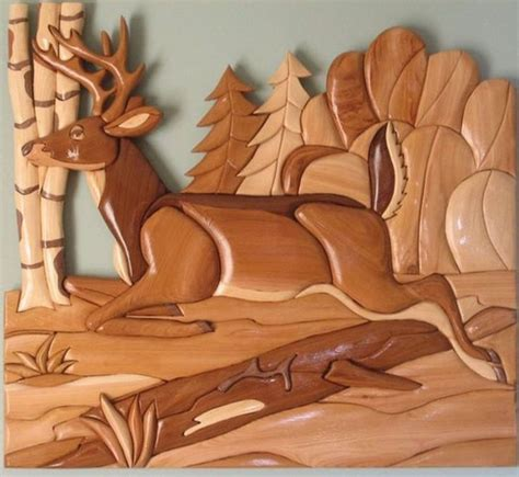 Woodworking patterns and plans Image