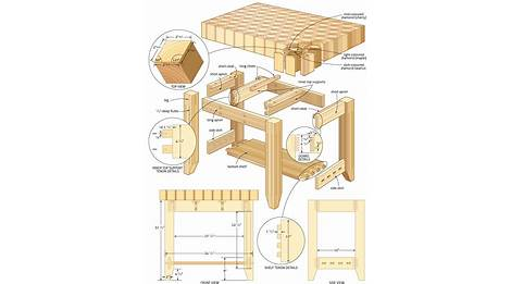 Best 41 Woodworking Plans And Projects Pdf With Answers In