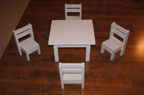 Woodworking plans for 18 doll furniture Image