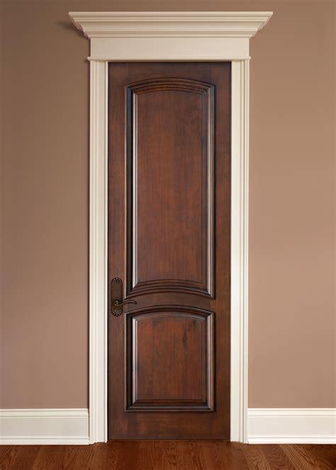 Woodworking plans interior door Image