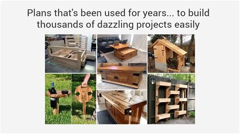 Woodworking plans reviewed Image