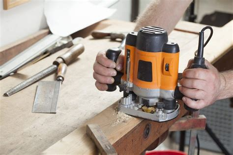 Woodworking router projects Image