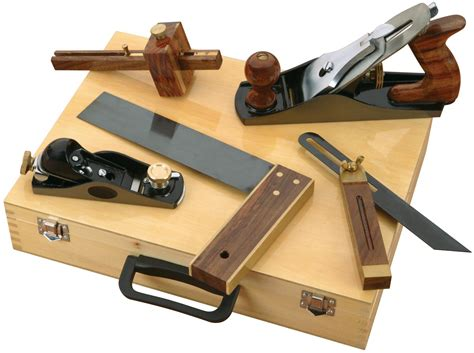 Woodworking tools used Image