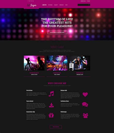 Wordpress Templates Music Free CV Templates Download Free CV Templates [optimizareseo.online]