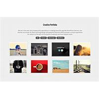 Wordpress sales page, salesletter & landing page theme promo
