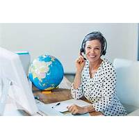 Work from home as a travel agent complete guide make money today! instruction