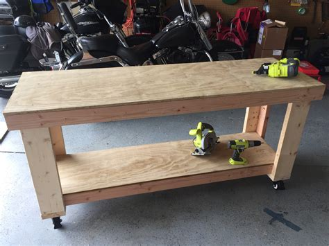 Workbench Garage Plans Make Your Own Beautiful  HD Wallpapers, Images Over 1000+ [ralydesign.ml]