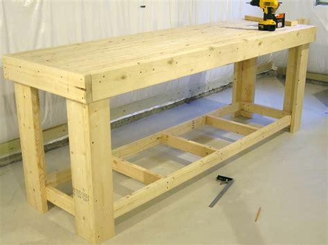 Workbench designs free Image