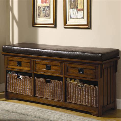 Workbench with storage Image