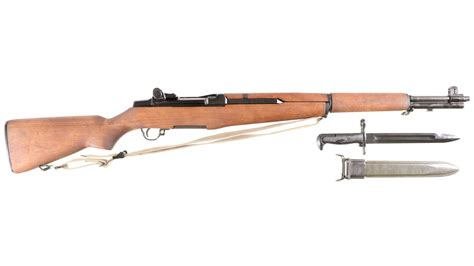 Working M1 Garand