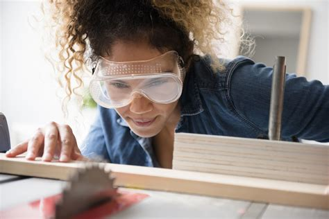Working With Wood What You Should Know