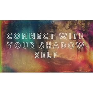 Best working with your shadow meditation