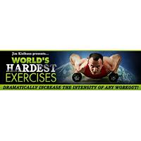 World's hardest exercises step by step