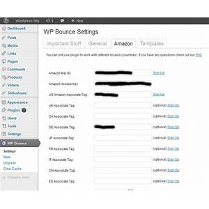 Guide to wp bounce monetize your bounce traffic