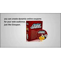 Wp coupon generator coupon codes