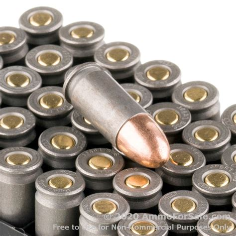 Wpa Military Classic 9mm Ammo Review