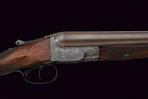 Wrighay Double Barrel Shotgun