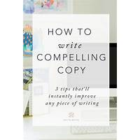 Best reviews of write better copy: how to improve your copywriting and make more sales