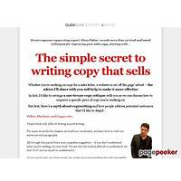Write better copy: how to improve your copywriting and make more sales discount code
