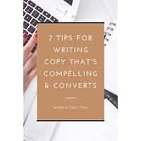 Write better copy: how to improve your copywriting and make more sales bonus