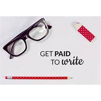 Coupon code for writing jobs 2016 get paid to write online $187 per sale