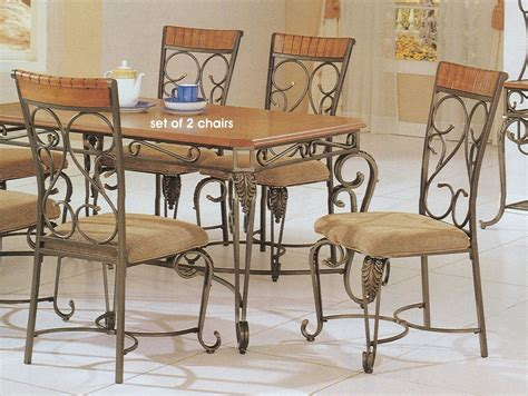Wrought Iron Dining Room Furniture Iphone Wallpapers Free Beautiful  HD Wallpapers, Images Over 1000+ [getprihce.gq]