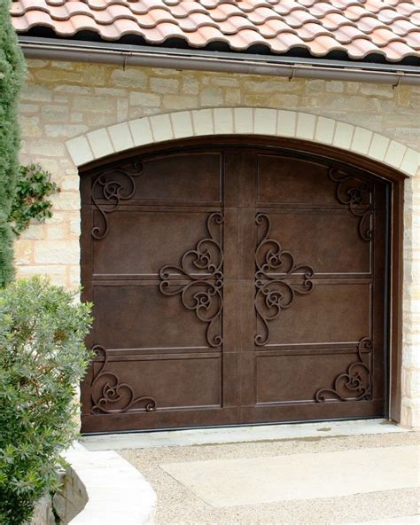 Wrought Iron Garage Doors Make Your Own Beautiful  HD Wallpapers, Images Over 1000+ [ralydesign.ml]