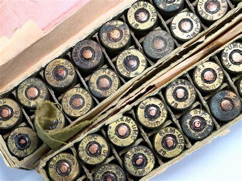 Ww1 45 Acp Ammo