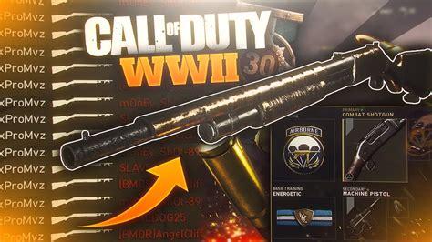 Ww2 Best Shotgun Class Setup
