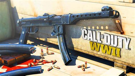 Ww2 Cod Gunsmith