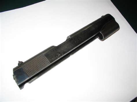 Ww2 Colt 1911 Slide