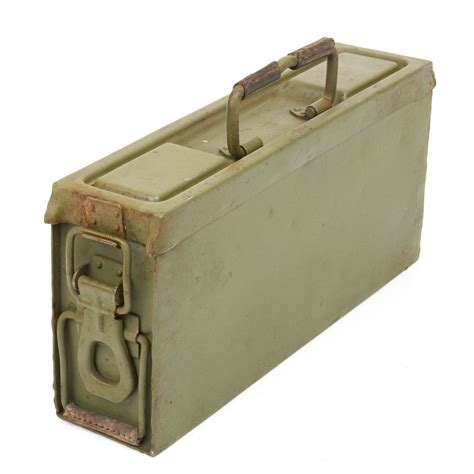 Ww2 German Ammo Can
