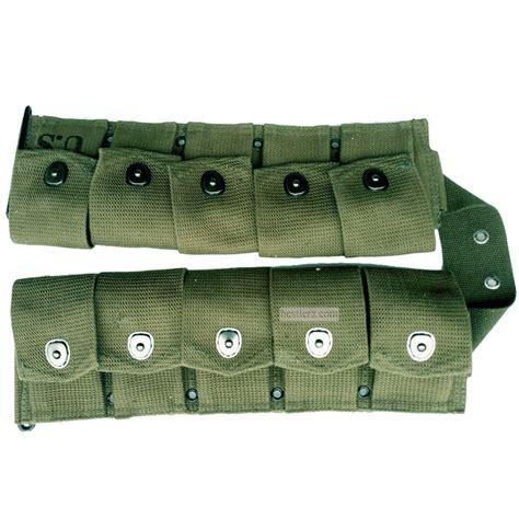 Ww2 M1 Garand Ammo Pouches