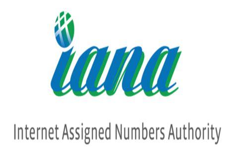 Www Iana Org