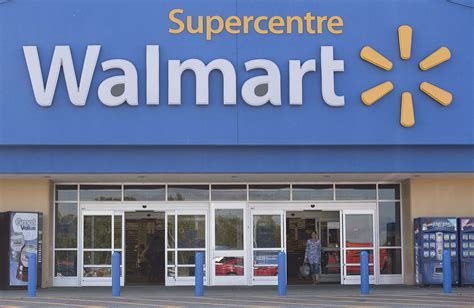 Www Walmart Ca