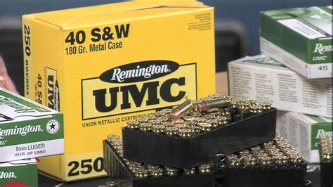 Www You Tube Com Brownells Ammo