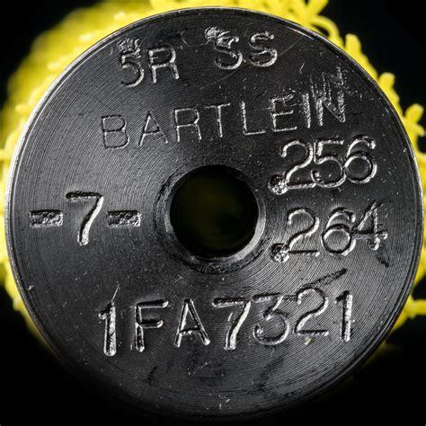 X Caliber Butting Rifled Or Cut Rifled