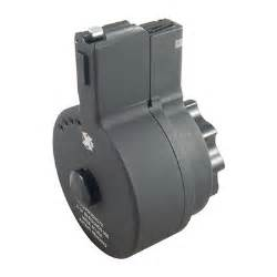 X Products Springfield M1a 50rd X14 Drum Magazine 308