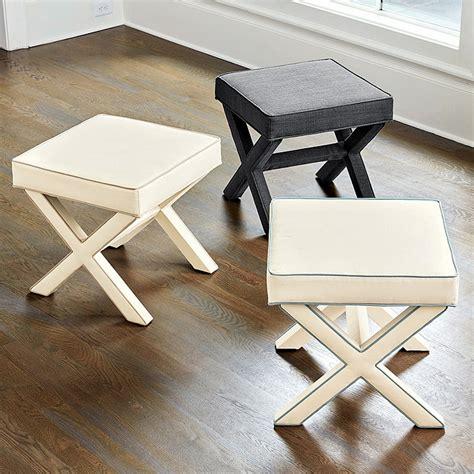 X bench ballard designs Image
