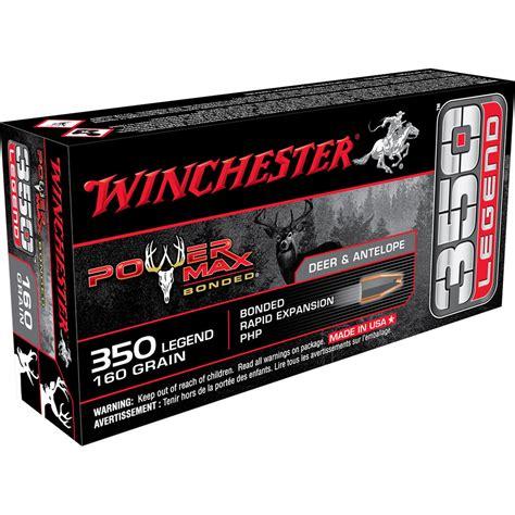 X3501bp Winchester Ammunition