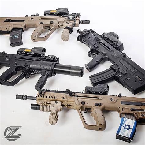X95 Idf Handguard