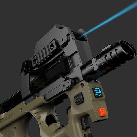 Xbox 360 Rifle Controller