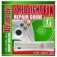 Xbox 360 repair guide the original 3 red light fix guide! comparison