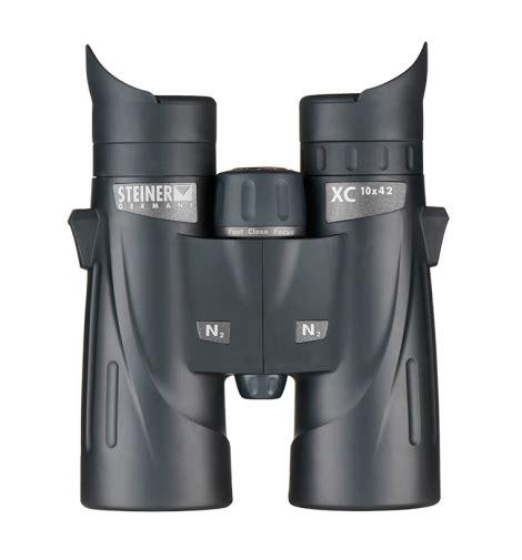 XC 10x42 Nature Travel Binoculars Steiner Optics