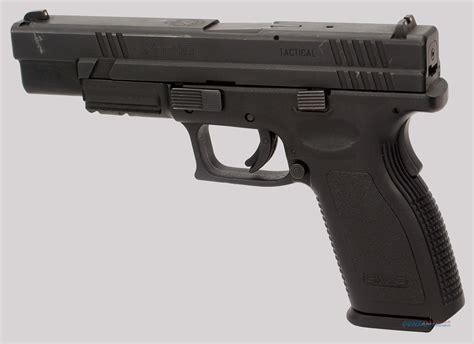 Xd 40 Handgun