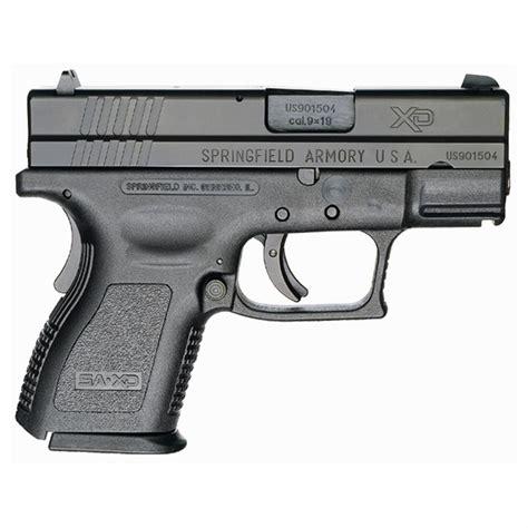 Xd 9mm 3 Inch