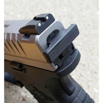Xd Handgun Accessories