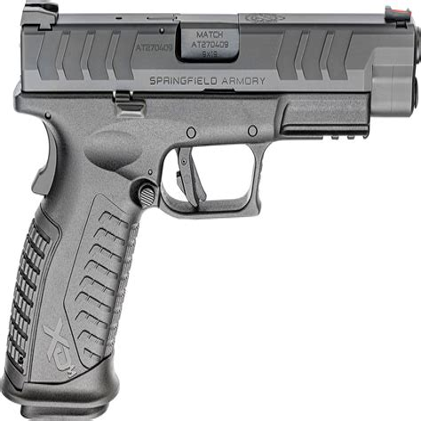 Xd M Compact 9mm Springfieldarmory Com
