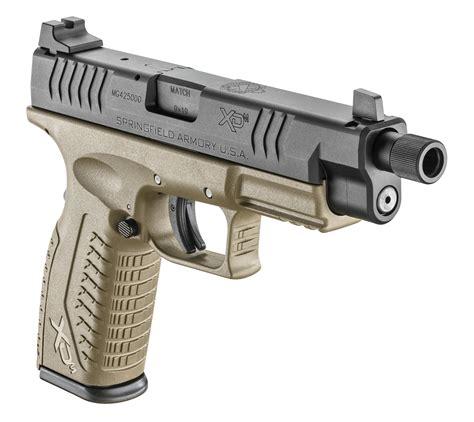 Xd Springfield 9mm Standard